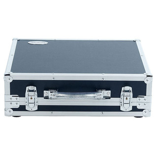 Rockcase RC-23000B Pedalboard Flight Case, 4-5 Pedals