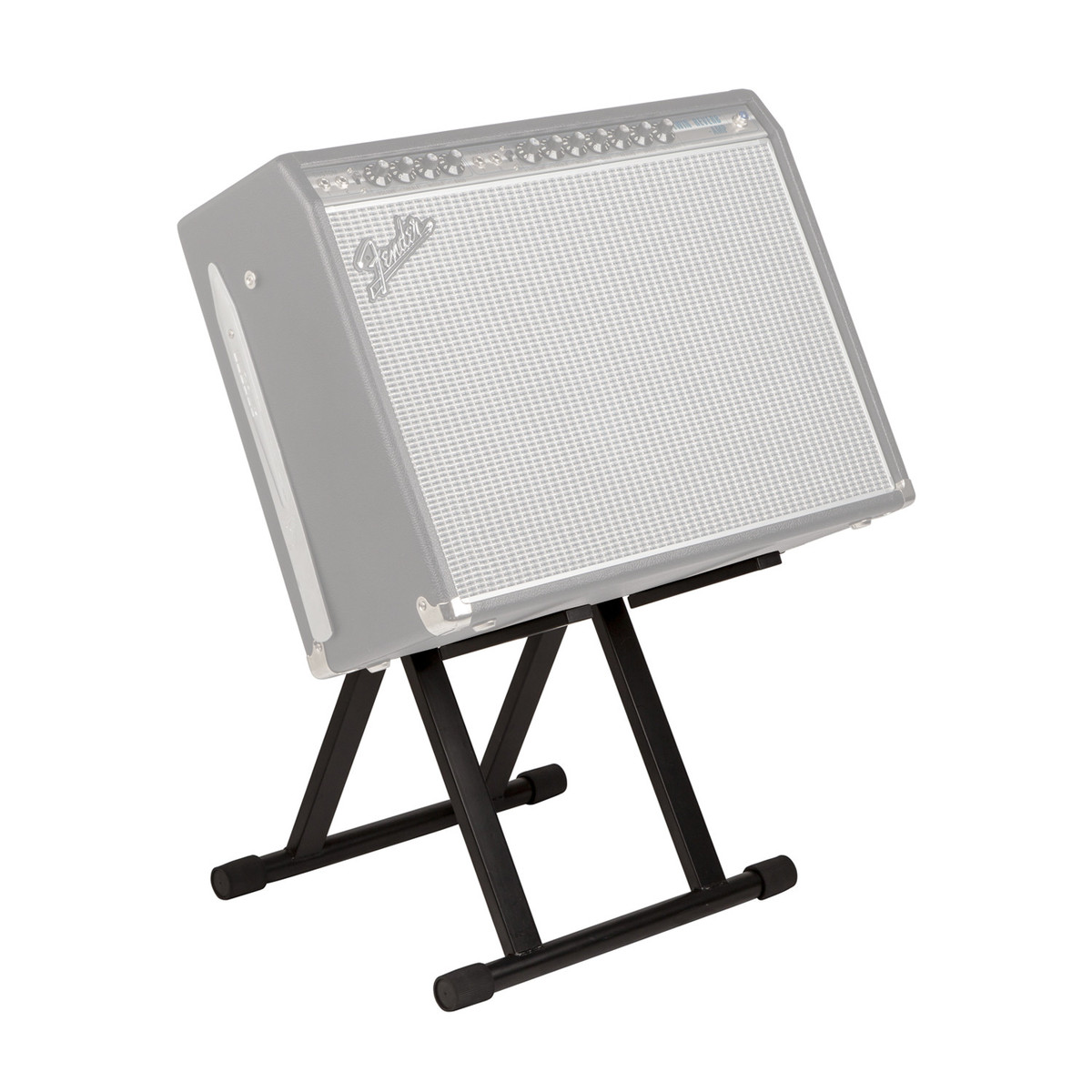 fender amp stand large at gear4music. Black Bedroom Furniture Sets. Home Design Ideas