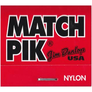Dunlop Match Pik 1.00mm