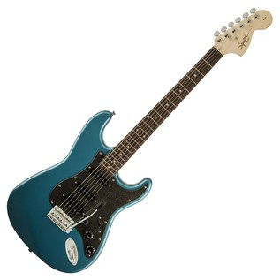 Squier by Fender Affinity Stratocaster HSS, Lake Placid Blue
