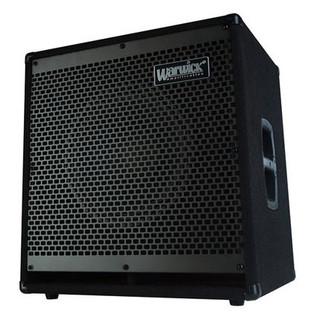 Warwick WCA 112 Lightweight Bass Cabinet 2