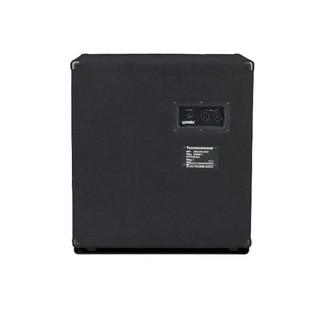Warwick WCA 408 Lightweight Bass Cabinet 2