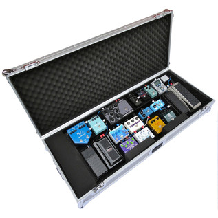 Pedaltrain Grande Pedal Board + Flight Case 2