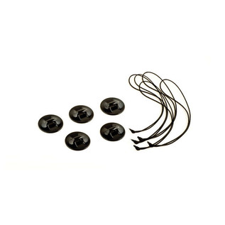 GoPro Camera Tethers, Pack of 5