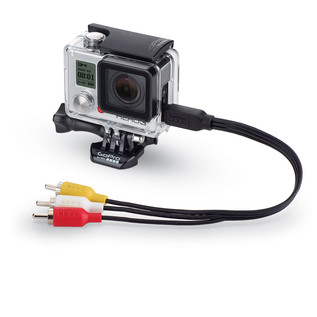 GoPro Composite Cable for GoPro Cameras