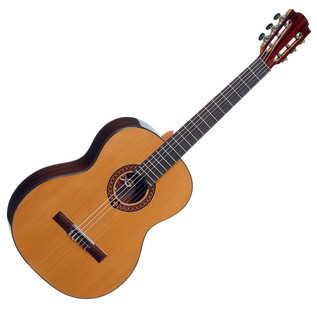 LAG Occitania OC-300 Classical Acoustic Guitar
