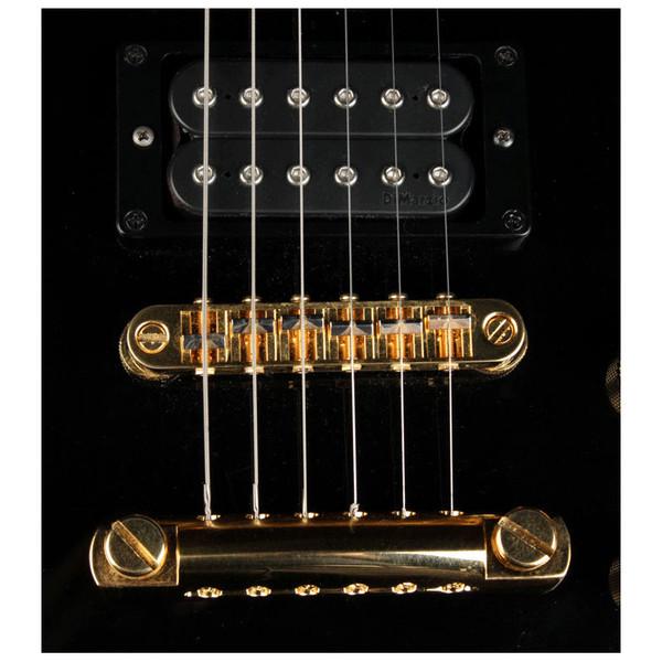 Jackson Pro Series Mark Morton Dominion Electric Guitar, Gloss Black