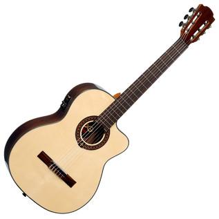 LAG Occitania OC400CE Classical Electro-Acoustic Guitar
