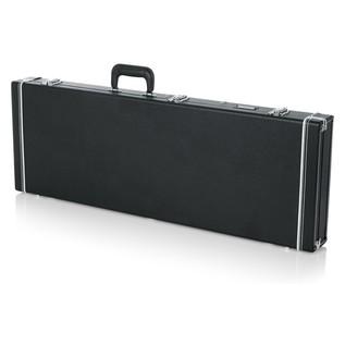 Gator GW-ELECTRIC Deluxe Electric Guitar Case