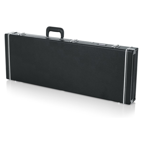 Gator GW-ELECTRIC Deluxe Electric Guitar Case