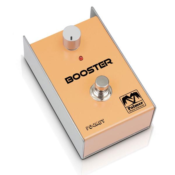 Palmer Pocket Booster Effect Pedal