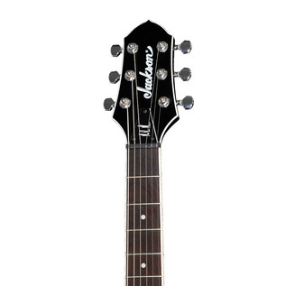 Jackson X Series Mark Morton Dominion DX2, Trans Black