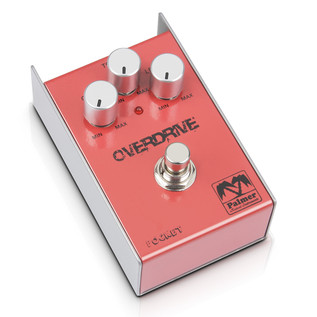 Palmer Pocket Overdrive Effect Pedal