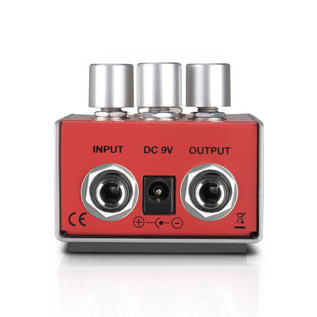Palmer Pocket Overdrive Effect Pedal 2