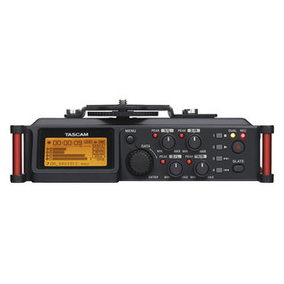 Tascam DR-70D Professional Recorder for DSLR 2