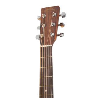 Sigma DMC-1STE Electro Acoustic Guitar, Natural