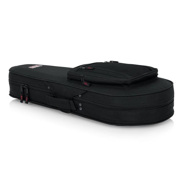 Gator GL-MANDOLIN Rigid EPS Mandolin Case, Side