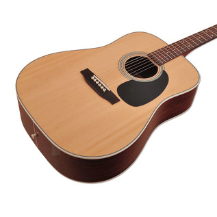 Sigma DR-1ST Acoustic Guitar, Natural