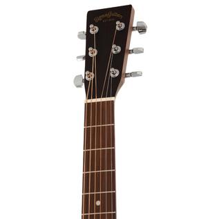 Sigma DRC-1STE Electro Acoustic, Sunburst