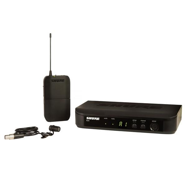 Shure BLX14/W85 Wireless System