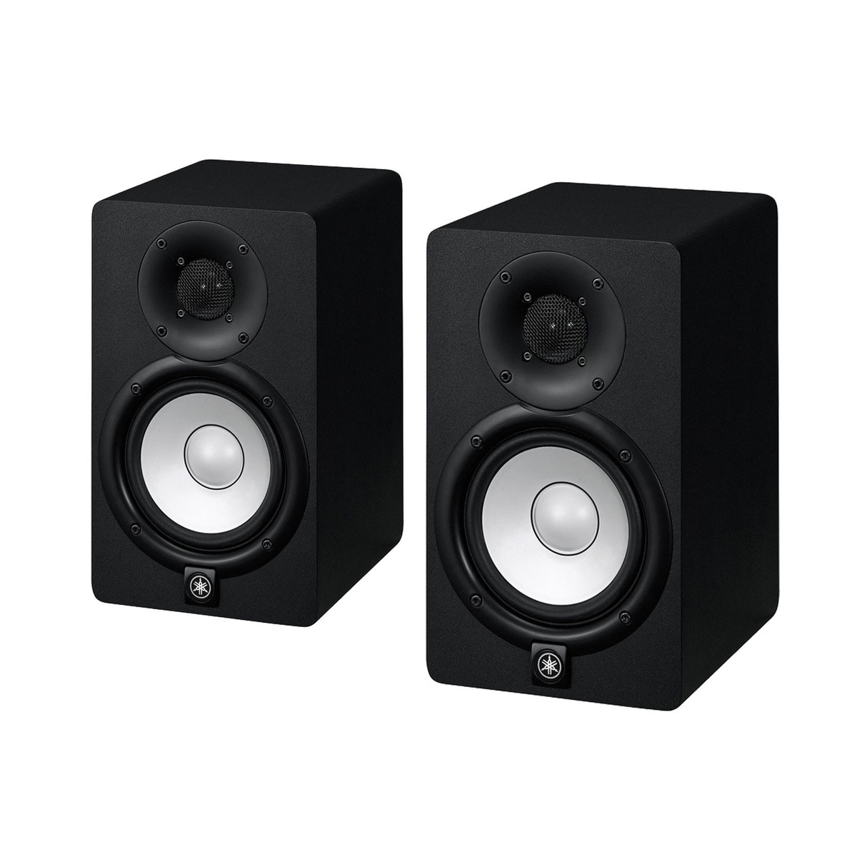 yamaha hs5 pair. Yamaha HS5 Active Studio Monitors (Pair). Loading Zoom Hs5 Pair A