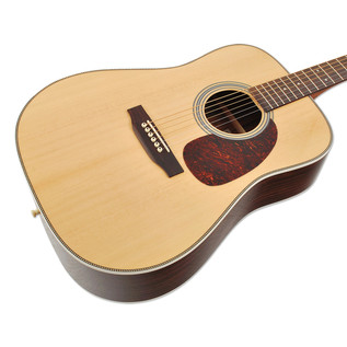 Sigma DR-28H Standard Series Acoustic Guitar, Natural