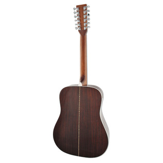Sigma DR12-28 12 String Dreadnought Acoustic Guitar, Natural