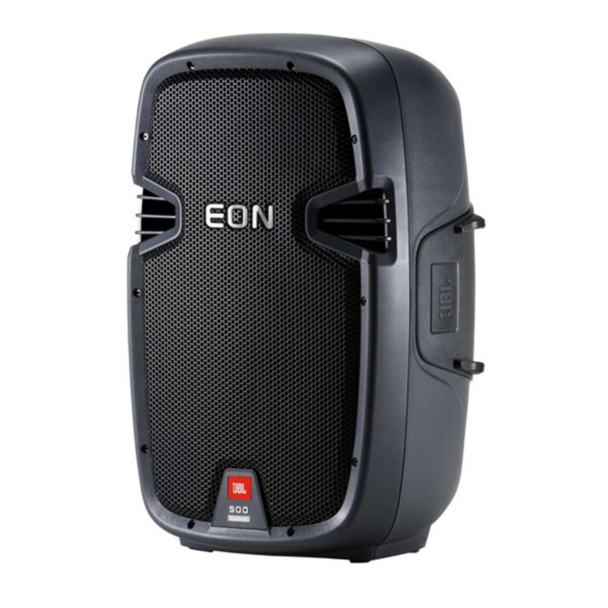 Jbl Eon 510 Aktiver Pa Lautsprecher Ausstellungsstück Gear4music
