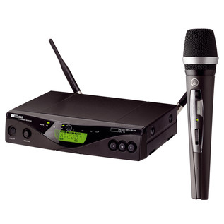 AKG WMS450 D5 Wireless Microphone System