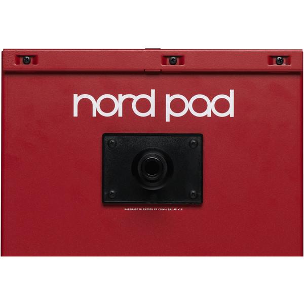 Nord Pad Percussion Pad