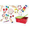 Performance Percussion Preschool Set - Conjunto de Percussão Infantil