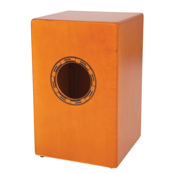Performance Percussion Cajon and Padded Carry Bag