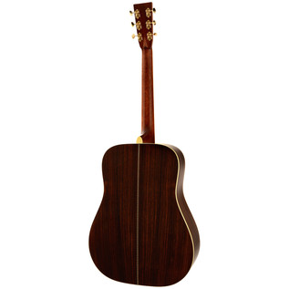 Sigma DR-42 Acoustic Guitar, Natural