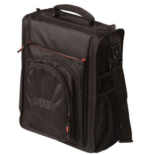 Gator Club Bag For CD Players And 10 Inch Mixers
