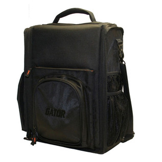 Gator Club Bag For CD Players And 12 Inch Mixers