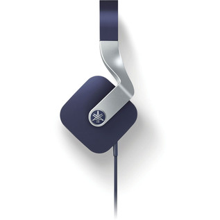 Yamaha HPHM82 Headphones, Blue
