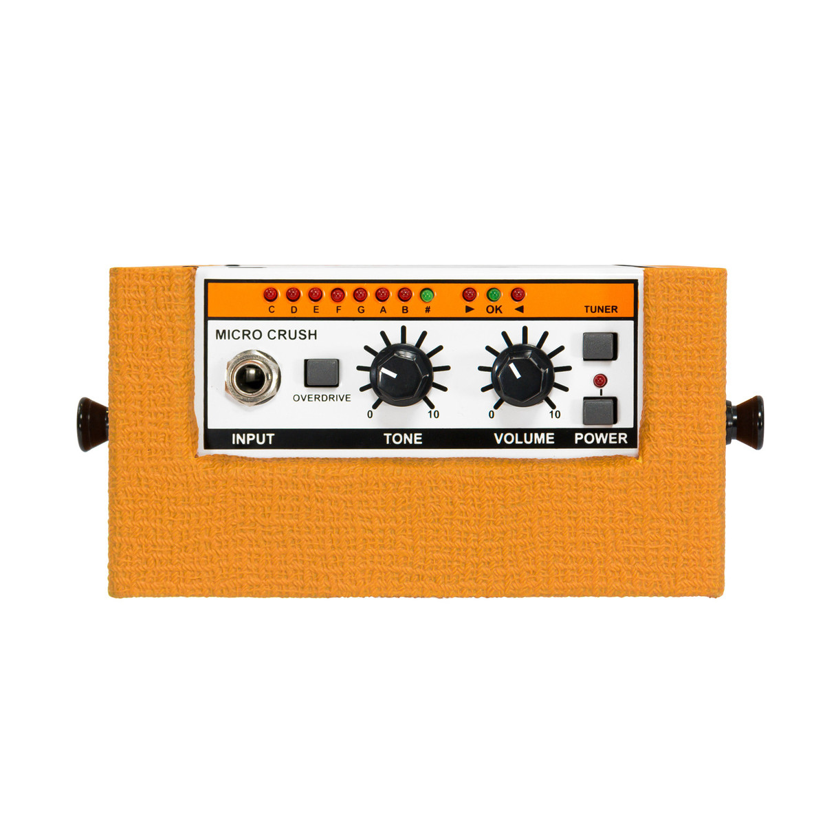 orange micro crush 3 combo amp gear4music. Black Bedroom Furniture Sets. Home Design Ideas