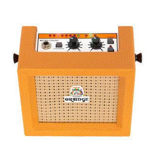 Orange Micro Crush 3