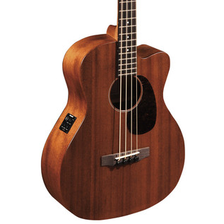 Sigma BMC-15E Electro Acoustic Bass, Natural