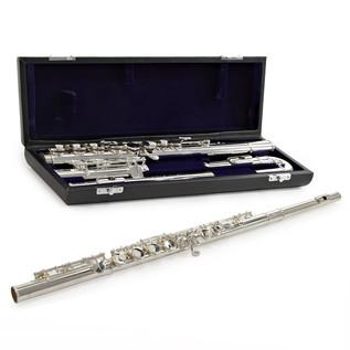 Rosedale Alto Flute by Gear4music