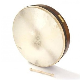 Percussion Plus Bodhran Plain PP1112