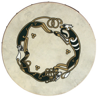 Percussion Plus Bodhran Chase Celtic