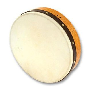 Percussion Plus Bodhran Mini Plain 30cm (12'')