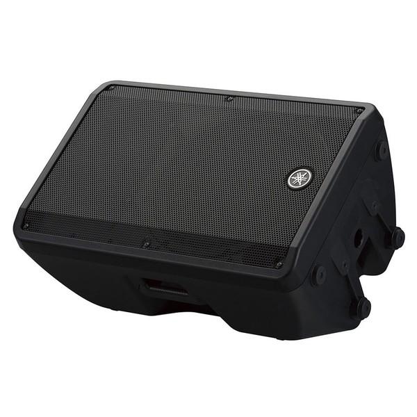 Yamaha DBR15 Active PA Speaker floor monitor