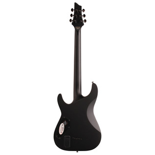 Schecter Blackjack ATX C-1 2014 Electric Guitar, Aged Black Satin