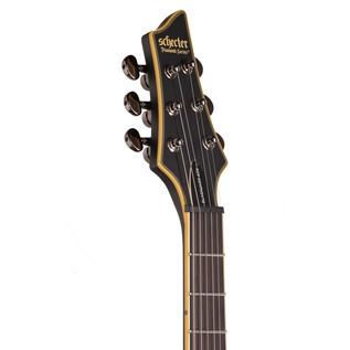 Schecter Blackjack ATX C-1 2014 Electric Guitar, Aged Black Satin
