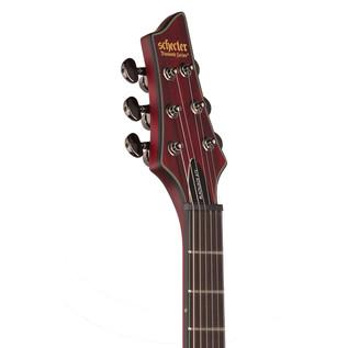 Schecter Blackjack ATX C-1 Electric Guitar, Vampyre Red Satin