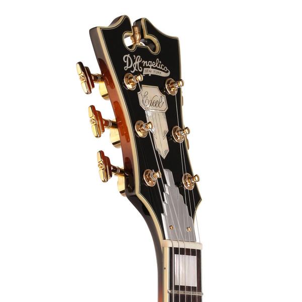 D'Angelico Guitars | Musikkverden AS