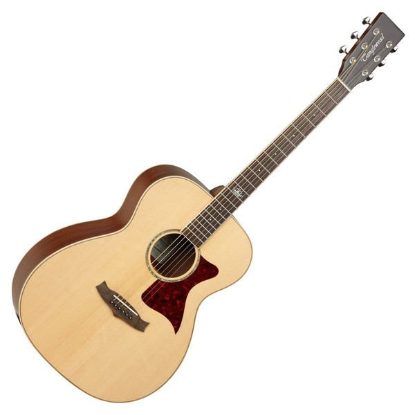 Tanglewood TW170 SS Premier Acoustic Guitar, Natural Satin