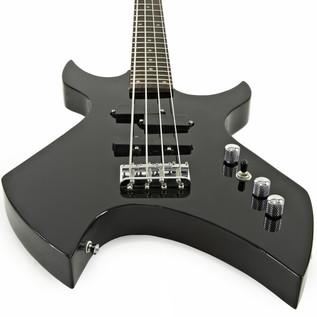 Harlem Bass Guitar